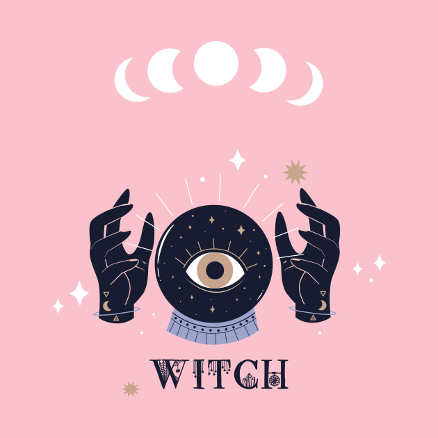 Witch Pride