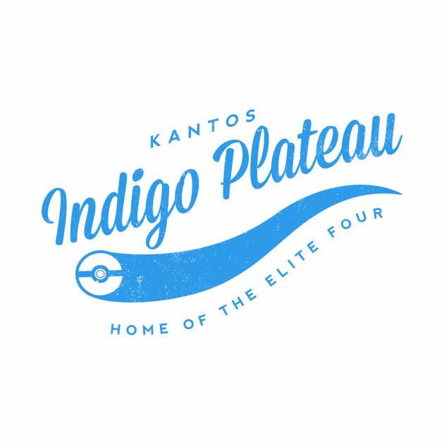 Indigo Plateau (blue)