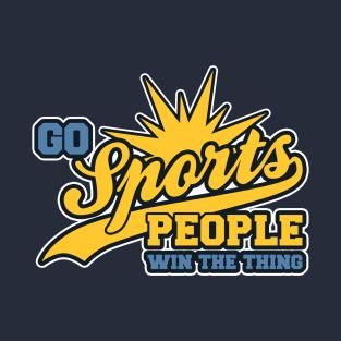 Win Something t-shirts