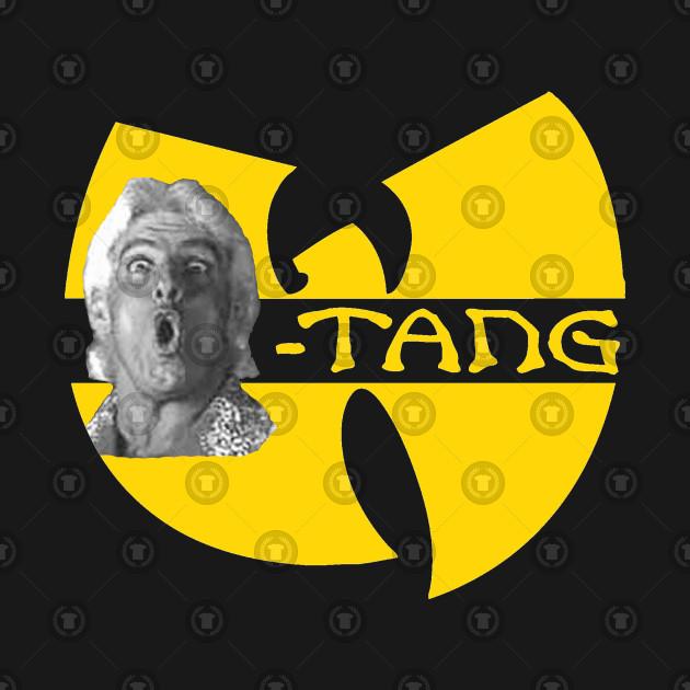 WooTang Rick Flair Wutang Parody