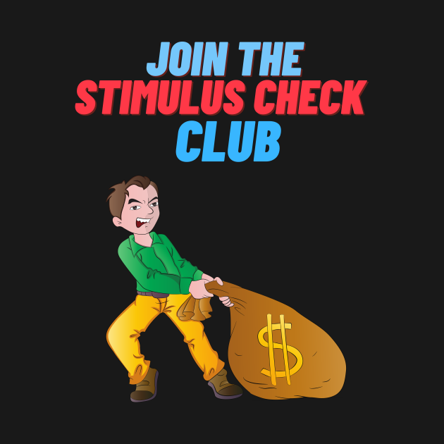 Stimulus Check, Stimulus Package