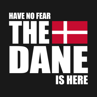 dansk merchandise