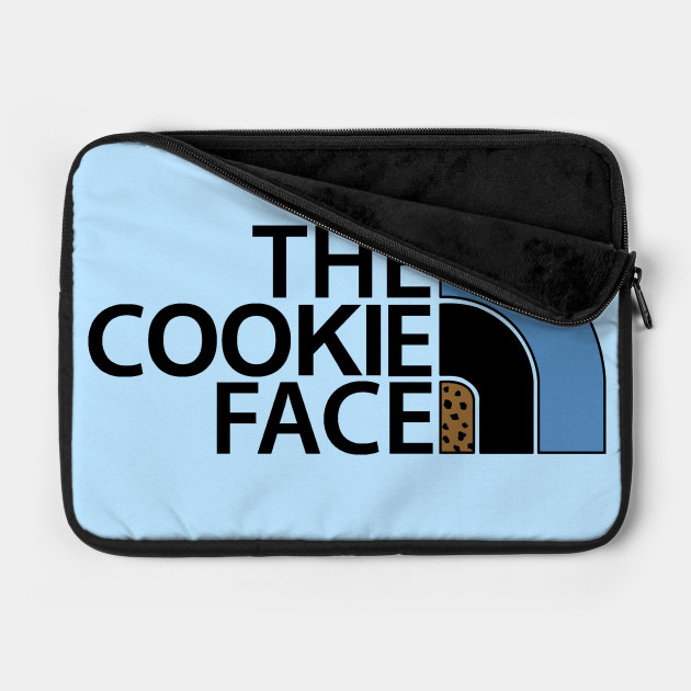 The Cookie Face