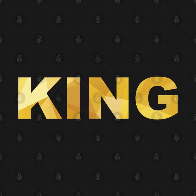 King - Gold