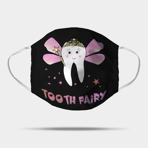 tooth fairy dentist assistant funny disguise costume