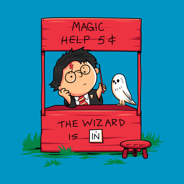 Wizard For Hire