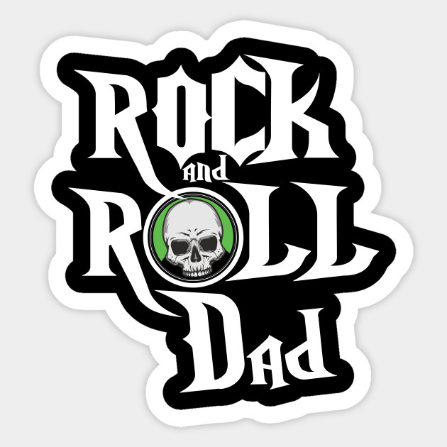 Image result for rocker Dad