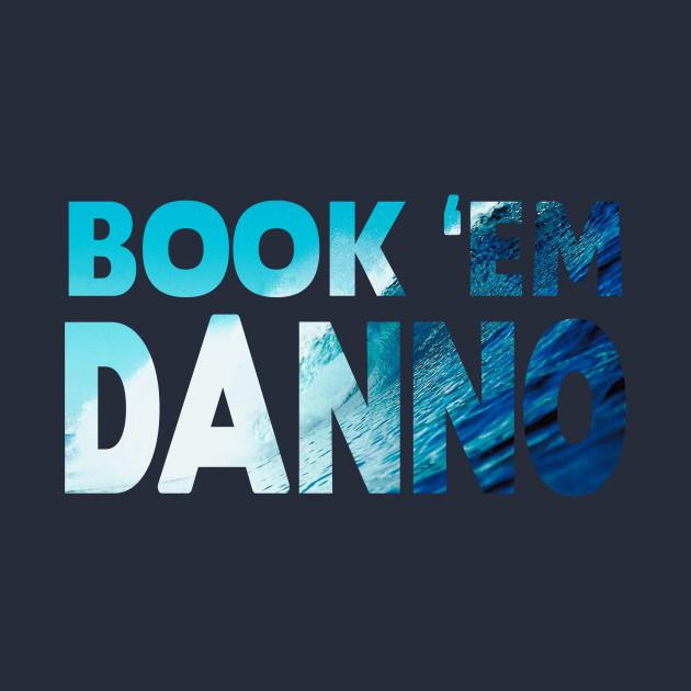 Book 'Em Danno