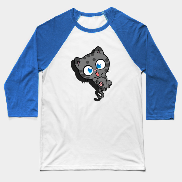 Take Me With You - Adorable Cat Tee