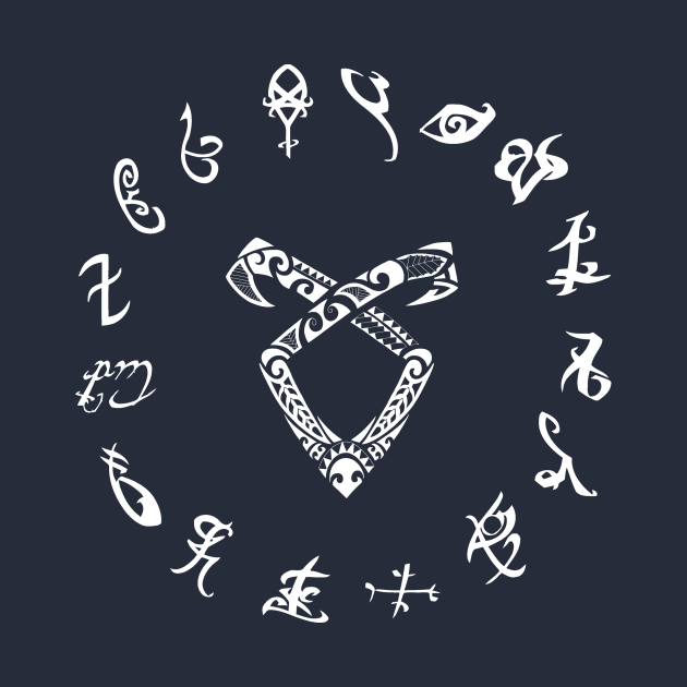 shadowhunters symbol