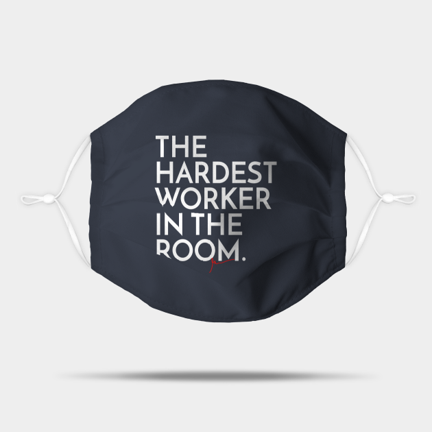 The hardest worker in the room   Garyvee