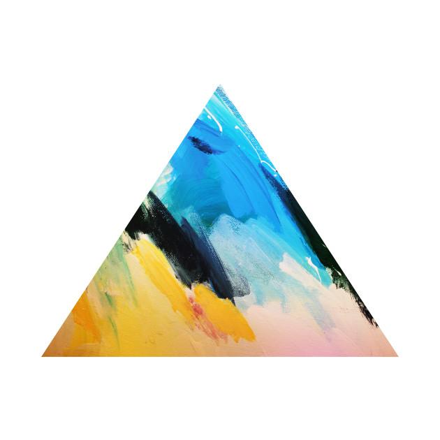 Pyramid of Colour