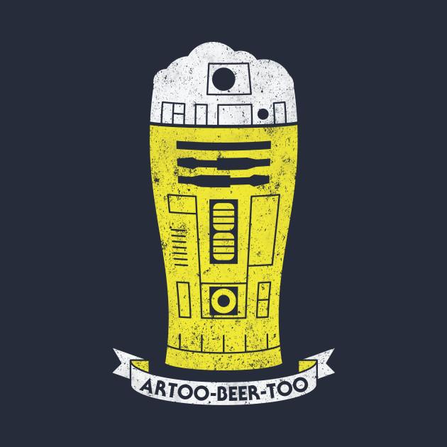 Artoo-Beer-Too