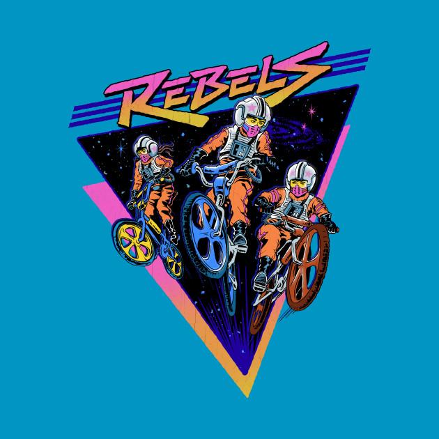 BMX Rebels