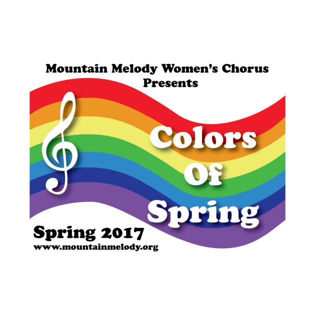 "Mountain Melody's ""Colors Of Spring"""