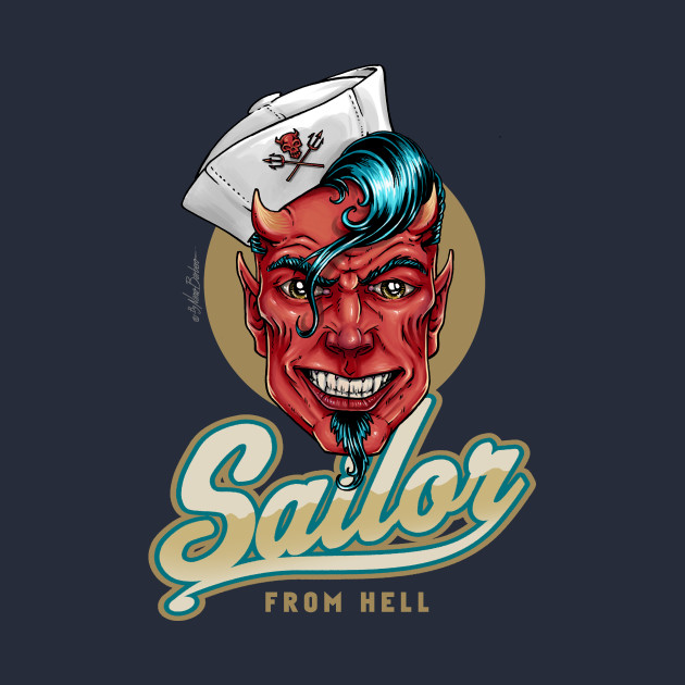 Sailor from Hell