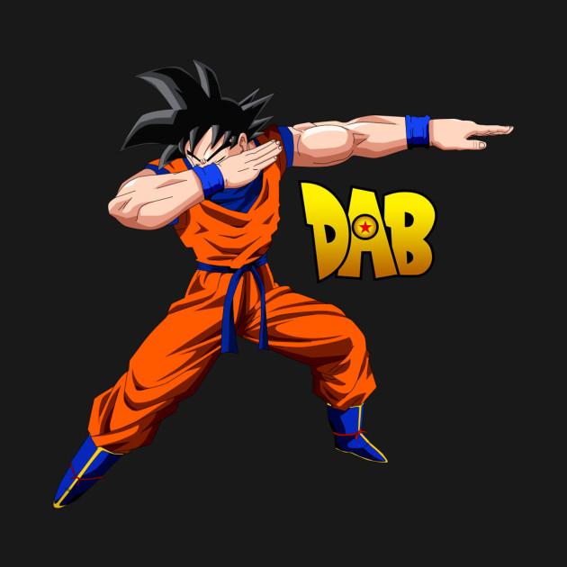 Goku Dab