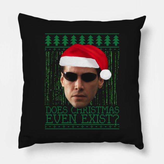 Matrix Neo Christmas Knit