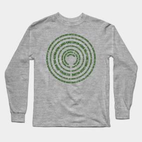 9cbf9a962 National Parks Long Sleeve T-Shirts | TeePublic