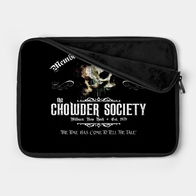 Chowder Society from Ghost Story
