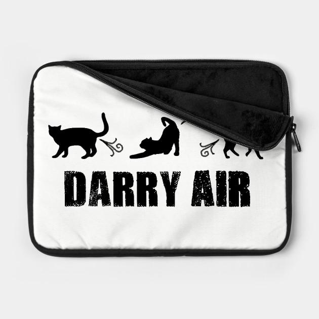 Darry Air (black)