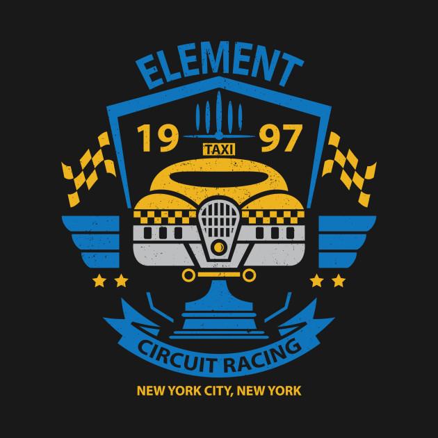 Element Circuit Racing