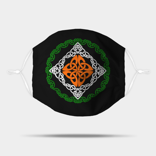 St Patrick Day Decorative Irish