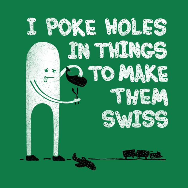 Making Swiss Happen