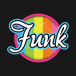 79fe282842e7 Funk T-Shirts