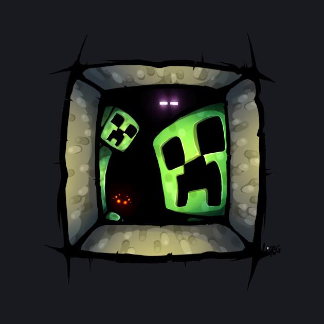 Minecraft Hole