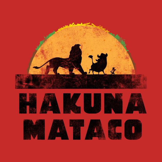 Hakuna Mataco