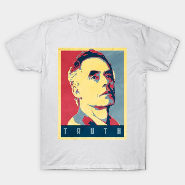 457a23942a7 Jordan Peterson - Truth Political Shirt - Jordan Peterson - T-Shirt ...