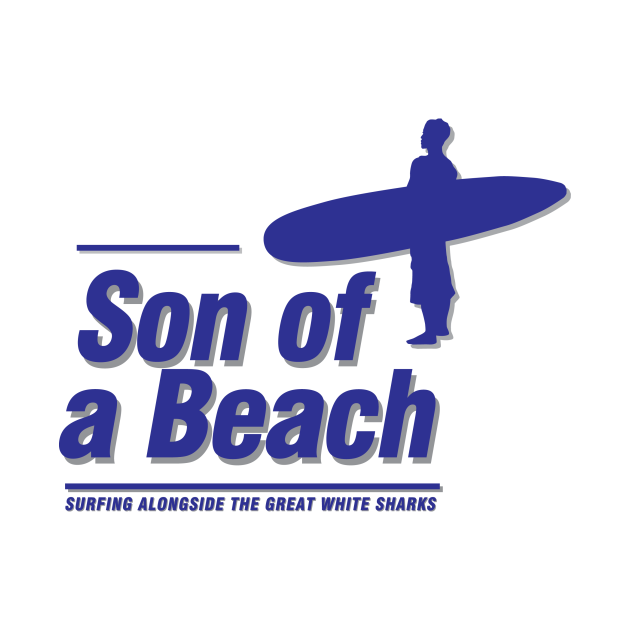 Son of a Beach
