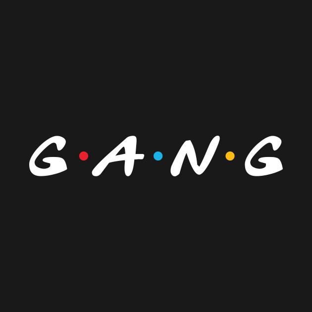 Friends Gang