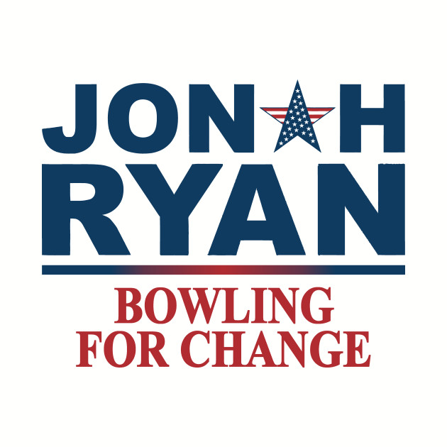 Jonah Ryan - Bowling For Change