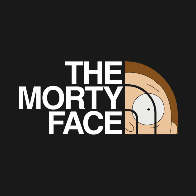The Morty Face