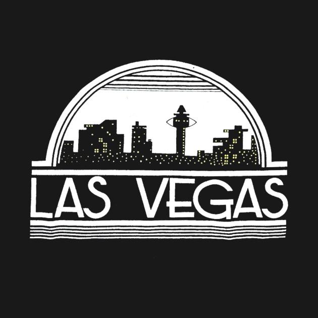 Vintage Las Vegas 70's