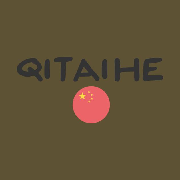Escort girls Qitaihe