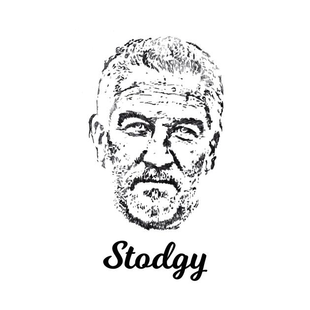 Stodgy bake