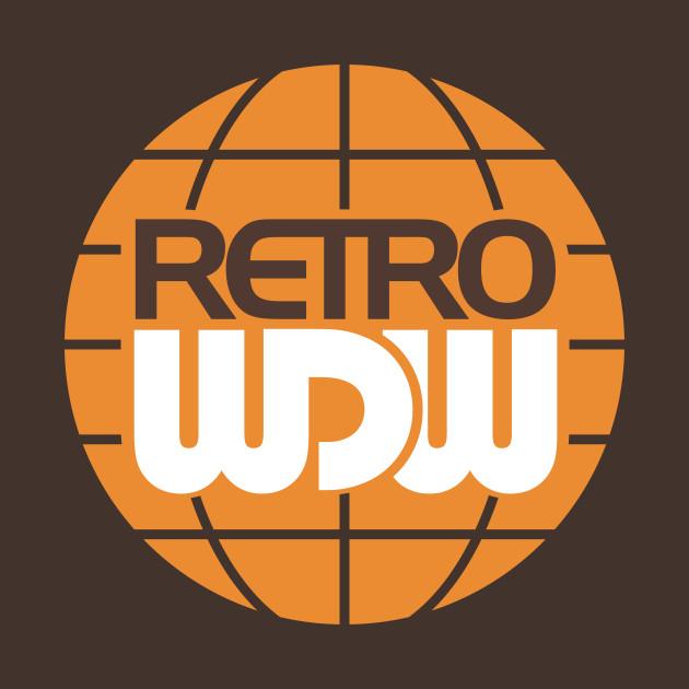 RetroWDW Globe