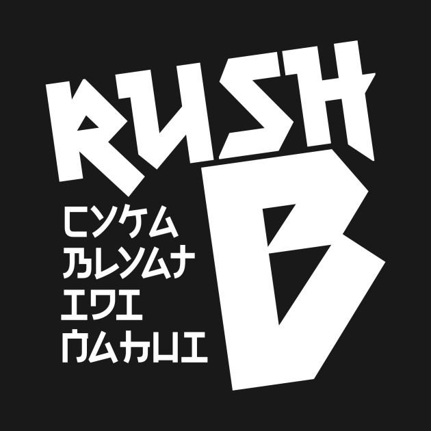 rush b cyka blyat idi nahui white text cs go cyka blyat csgo