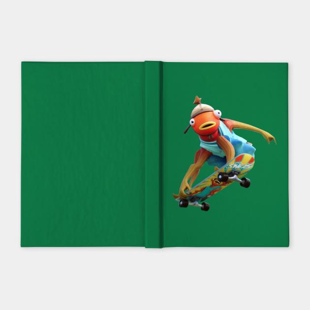 Skate Tiko