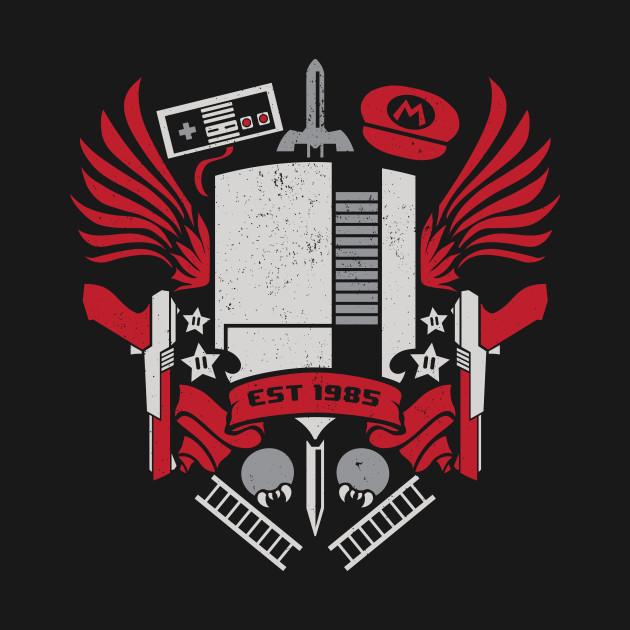 Power Crest