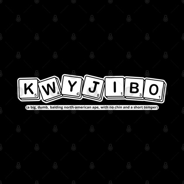 KWYJIBO (White)