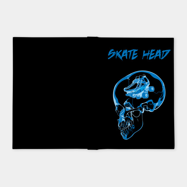 Skate Head