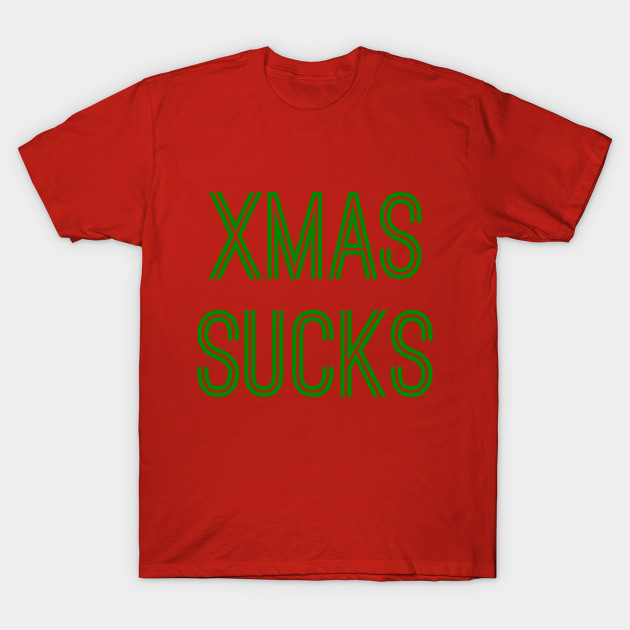 BAH HUMBUG GRINCH CHRISTMAS GREEN ARTWORK T SHIRT