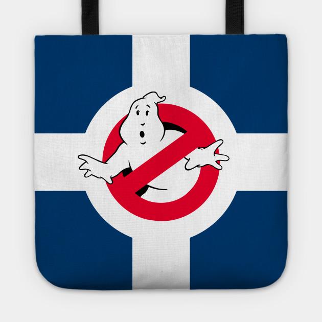 Circle City Ghostbusters Logo