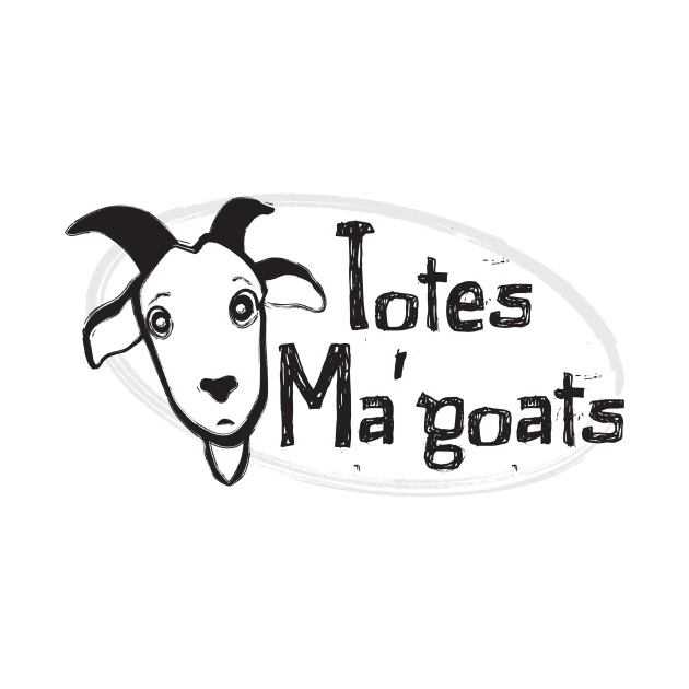 Cute and funny totes ma goats t shirt totes my goats t for Mass t shirt production