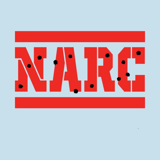 Burner Narc FANCY