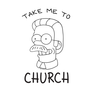 Take Ned To Church